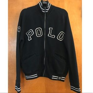 Men Ralph Lauren jacket